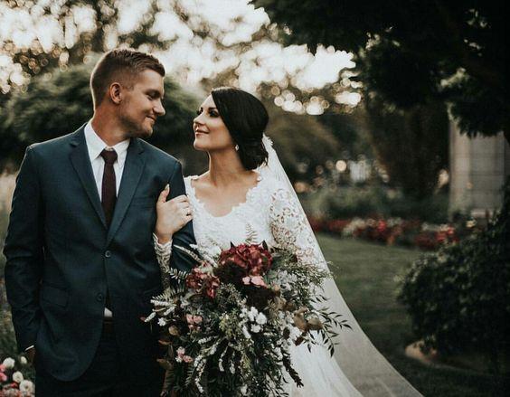 thời gian chuẩn bị đám cưới