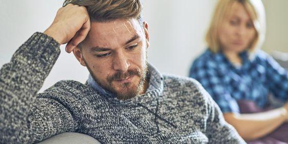 khủng hoảng trước hôn nhân