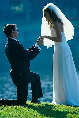 cầu hôn, tư thế chụp ảnh cưới lãng mạn