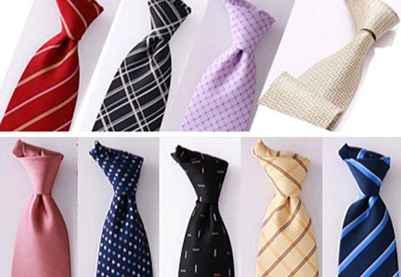 chọn cà vạt cho chú rể