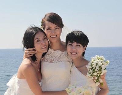 soulmate trong đám cưới của 2 bạn